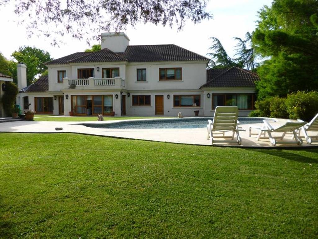 Casa en Venta en Highland Park, Pilar
