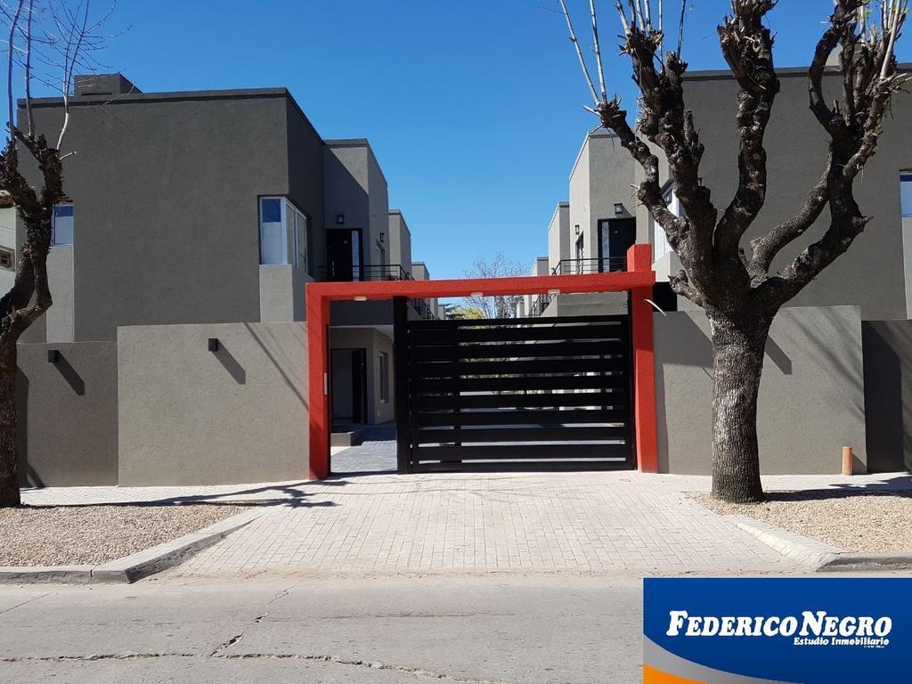 Departamento - Venta - Argentina, San Miguel - Guemes 263