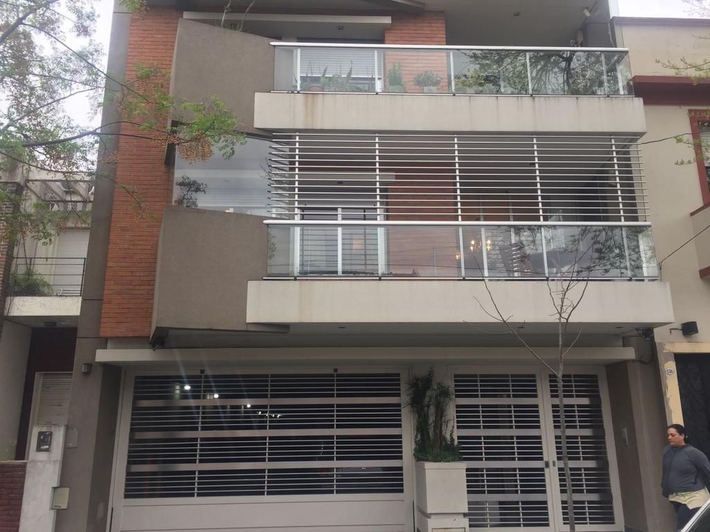 Departamento - Venta - Argentina, Capital Federal - CORVALAN  AL 200