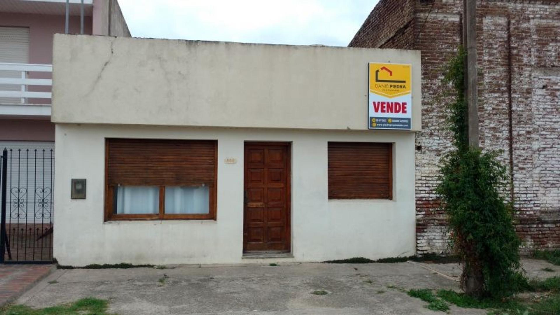 Casa En Venta En 4 500 Balcarce Inmuebles Clarin