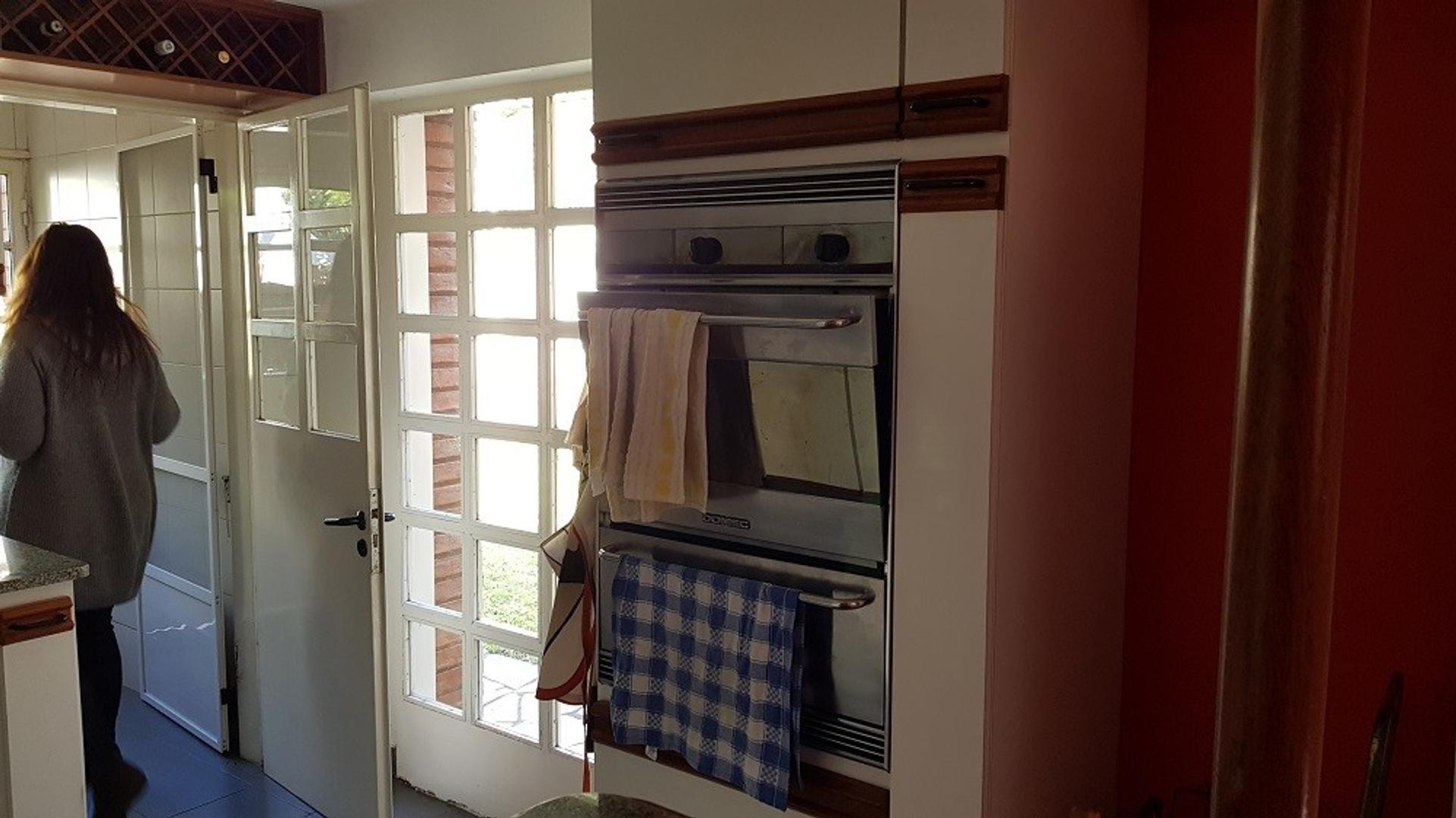 Casa en Lomas de Nuñez con 3 habitaciones