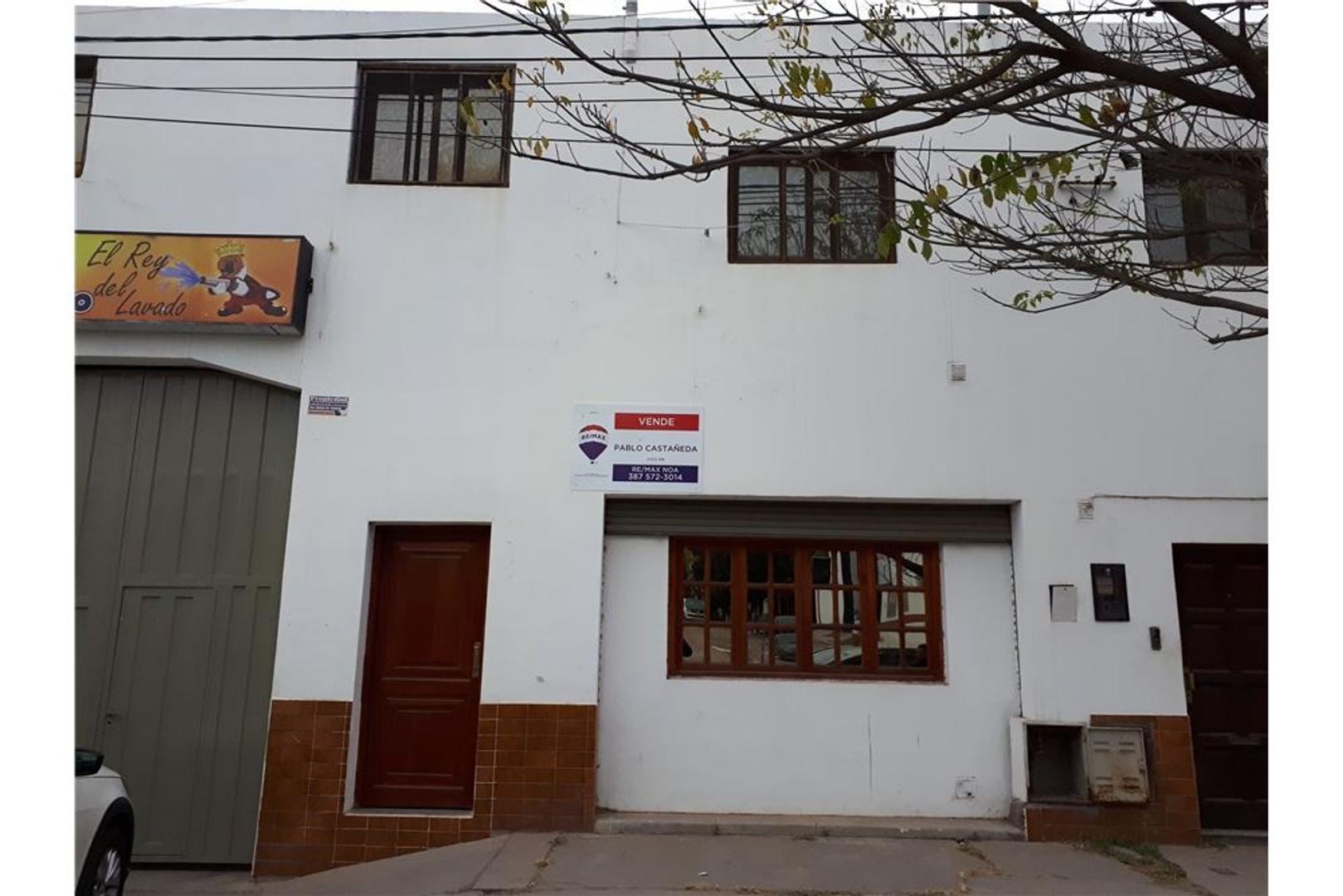 VENTA GALPON DEPOSITO EN INGRESO DE SALTA