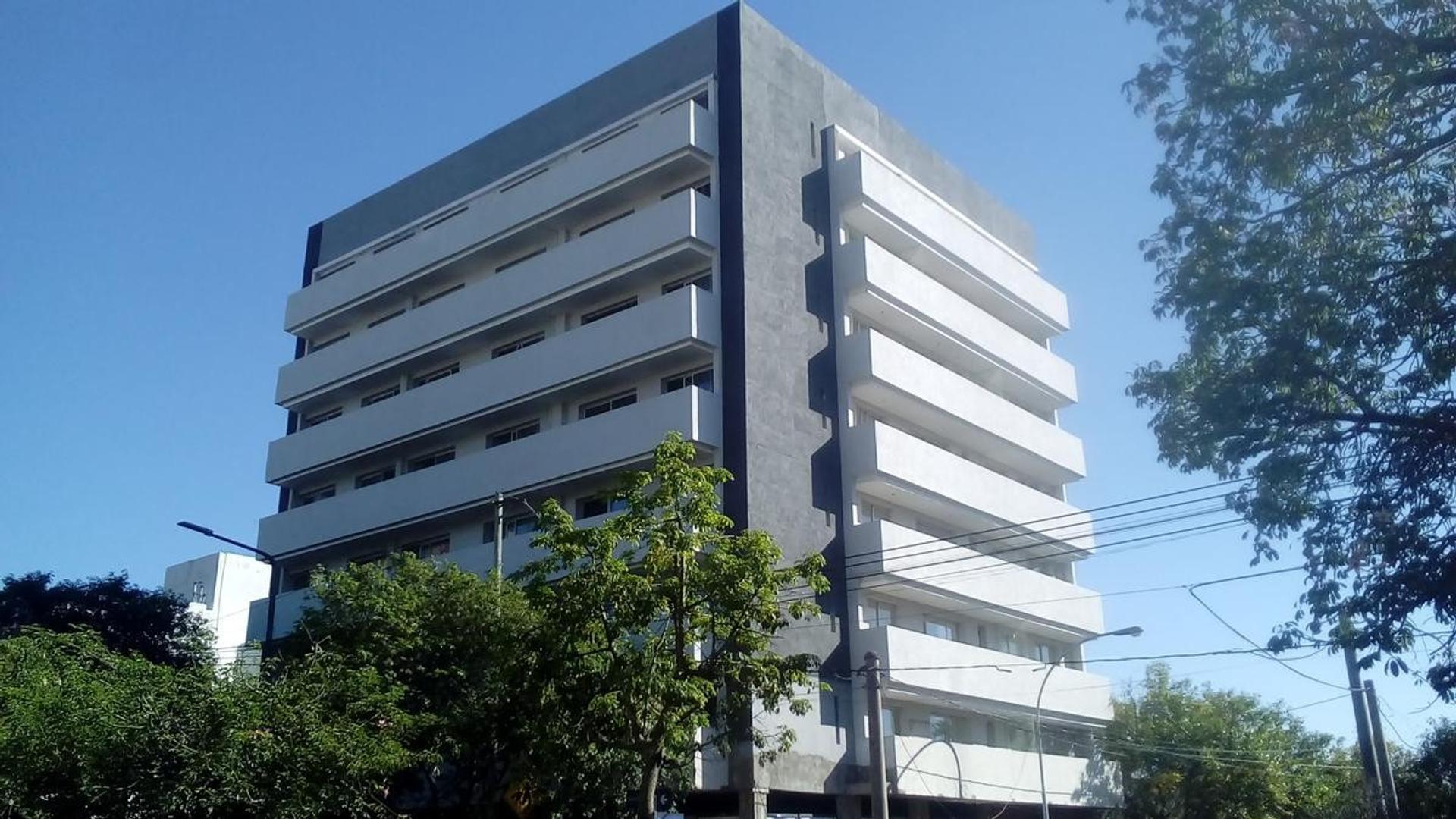Departamento - Alto Alberdi