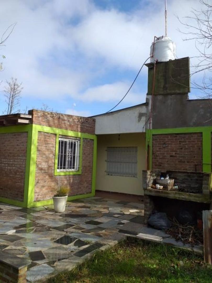 Casa - 120 m² | 2 dormitorios | 20 años
