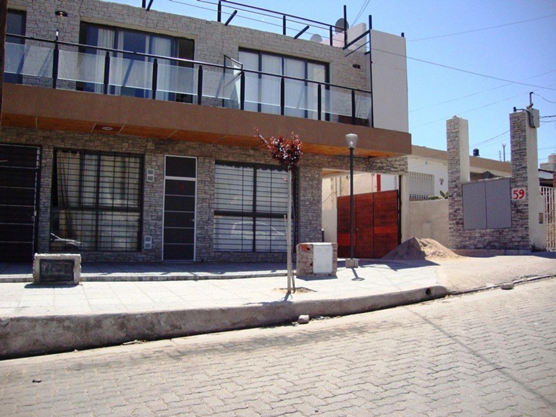 Departamento en Alquiler en La Quinta - 3 ambientes