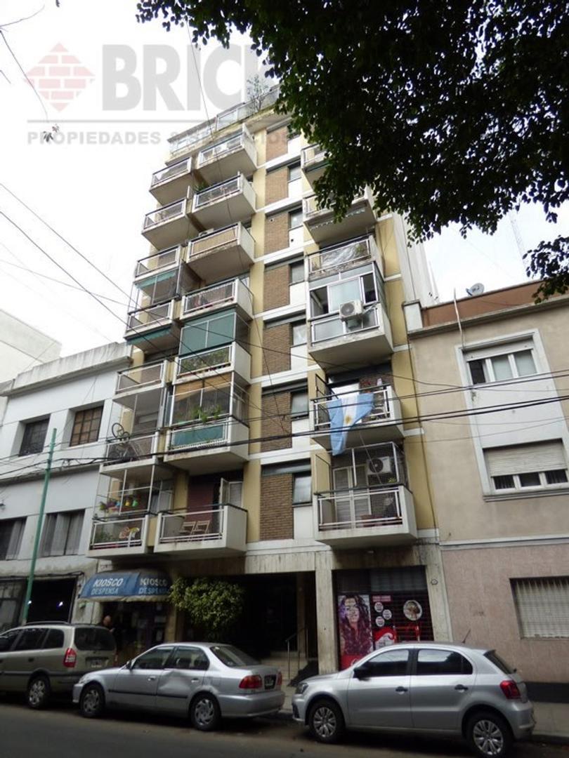 XINTEL(BRI-BR1-139448) Departamento - Alquiler - Argentina, Capital Federal - YATAY  AL 700