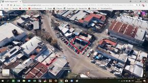EN ALQUILER ESQ. DE 275 M2 CON DOS OFICINAS, COCINA Y BAÑO (42M2) DEST. COMERCIAL Y OTROS