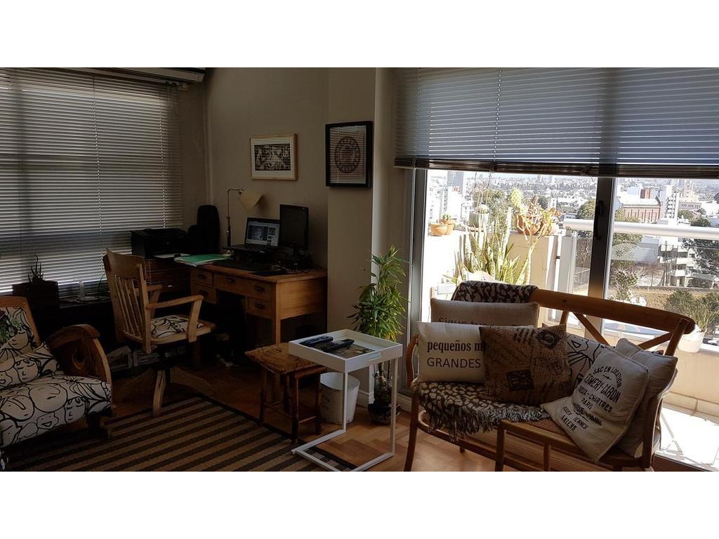Departamento a la venta de 3 dormitorios - Cofico