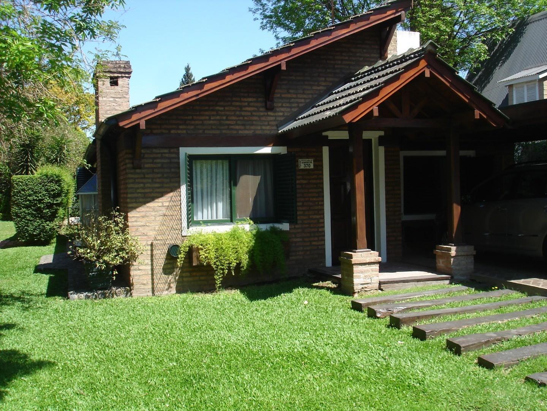 Casa en Venta en Aranzazu - 4 ambientes
