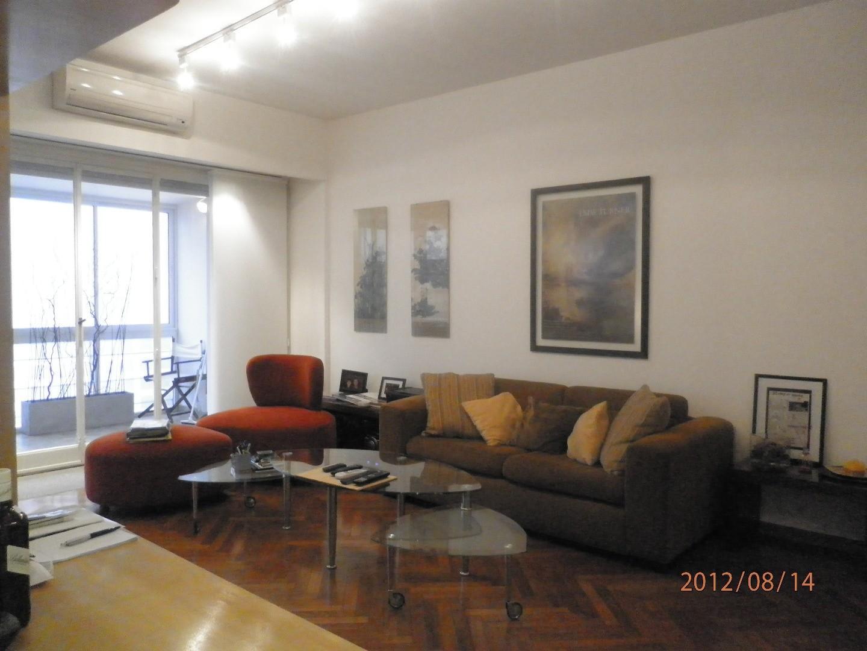 dueño alquila depto 2 ambientes 60 m2.Amoblado y equipado