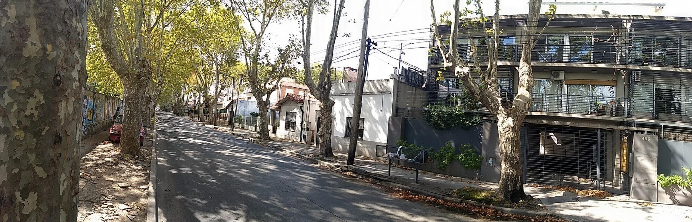 VENTA 2 AMBIENTES CON COCHERA BARRIO LA CALABRIA // APTO CREDITO HIPOTECARIO BANCOS PRIVADOS