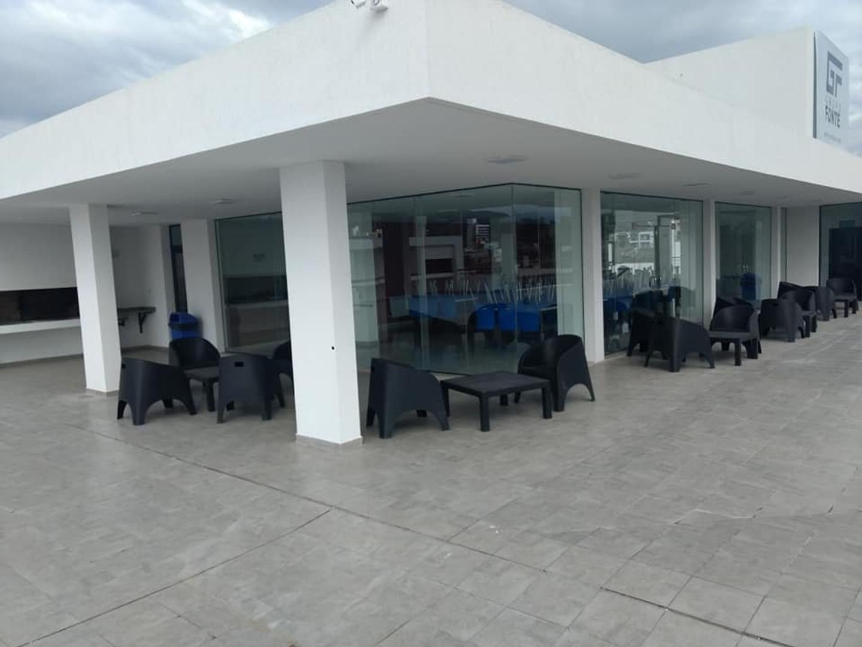 VENTA DEPARTAMENTO EN EL CENTRO DE VILLA CARLOS PAZ CON COCHERA - Foto 30