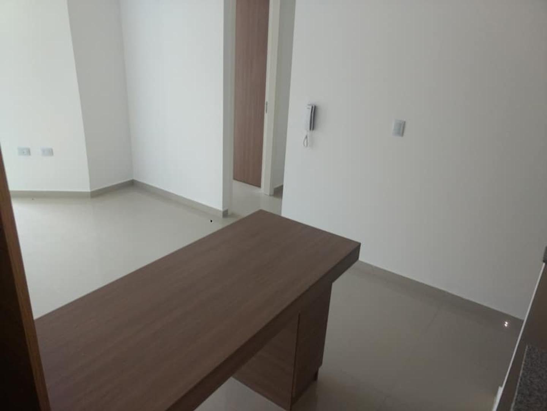 Departamento en Villa Carlos Paz con 1 habitacion