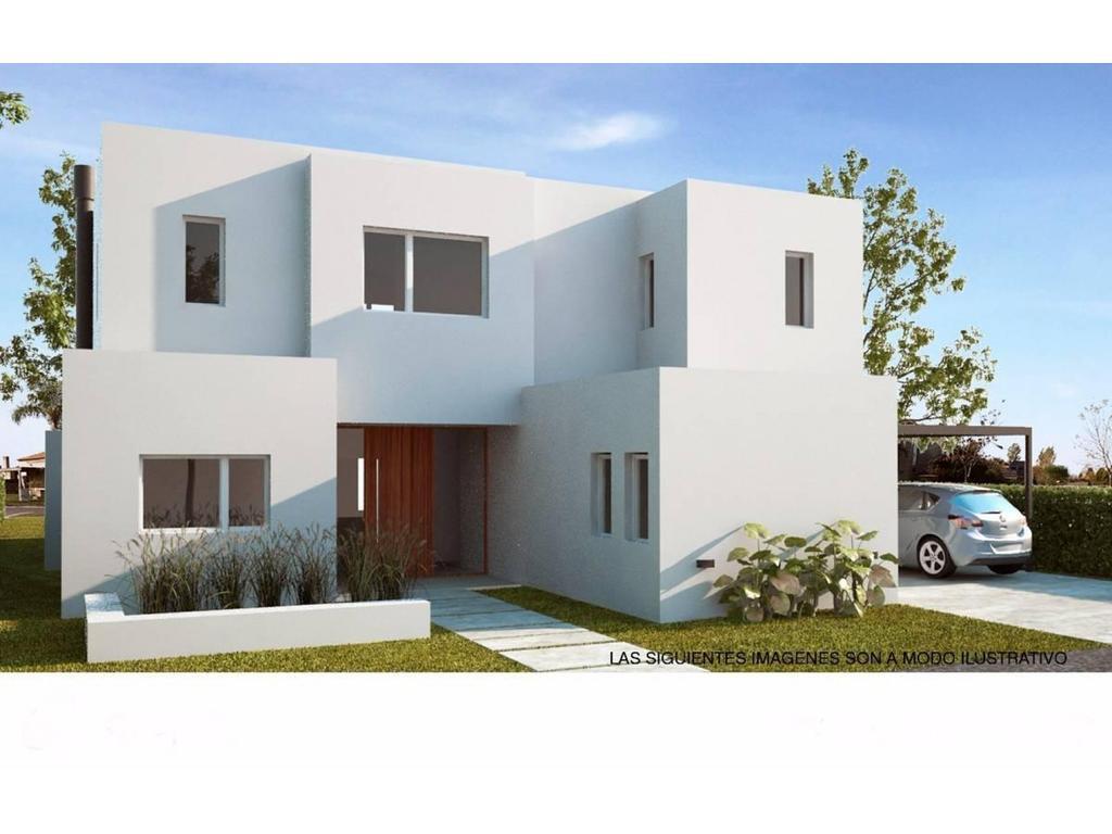 Casa a estrenar en Santa Catalina