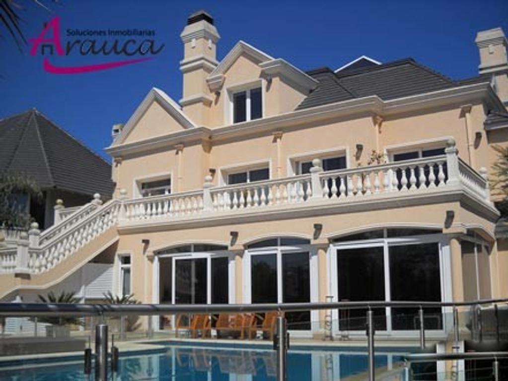 Exclusiva residencia en Saint Thomas Sur