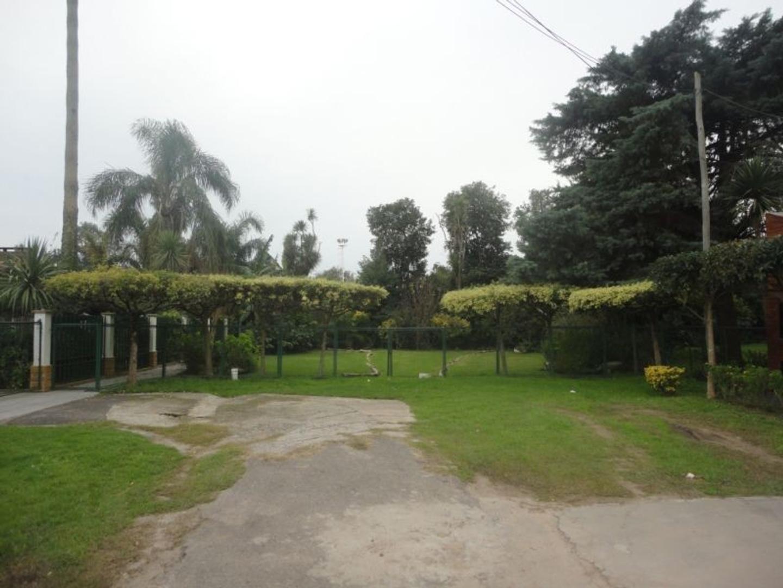 XINTEL(FNE-FNM-1760) Lote - Venta - Argentina, San Miguel - Belgrano 2755