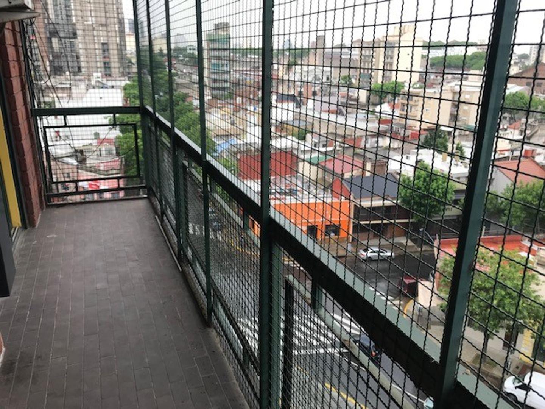 3 ambientes al frente balcon - Foto 16