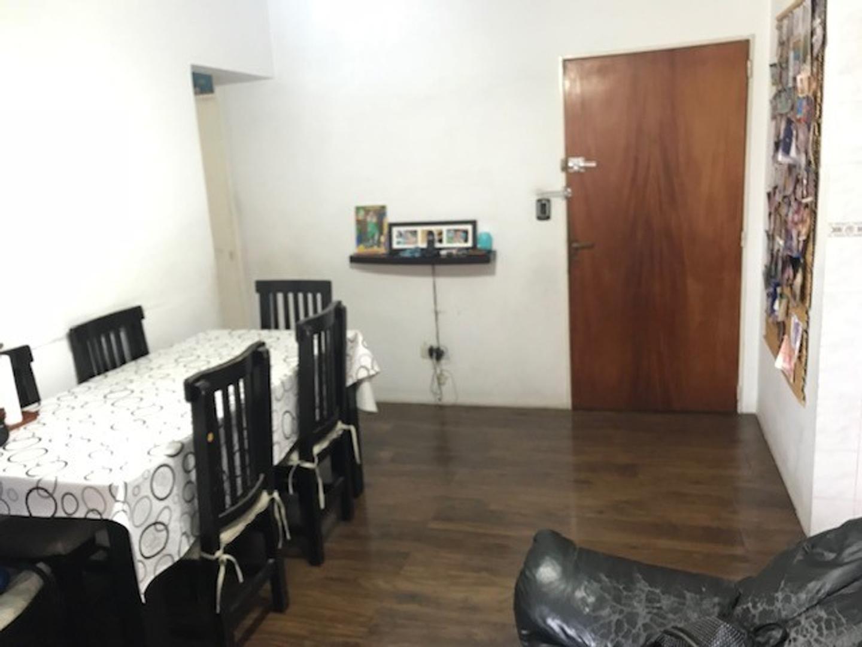 Departamento en Venta - 3 ambientes - USD 110.000