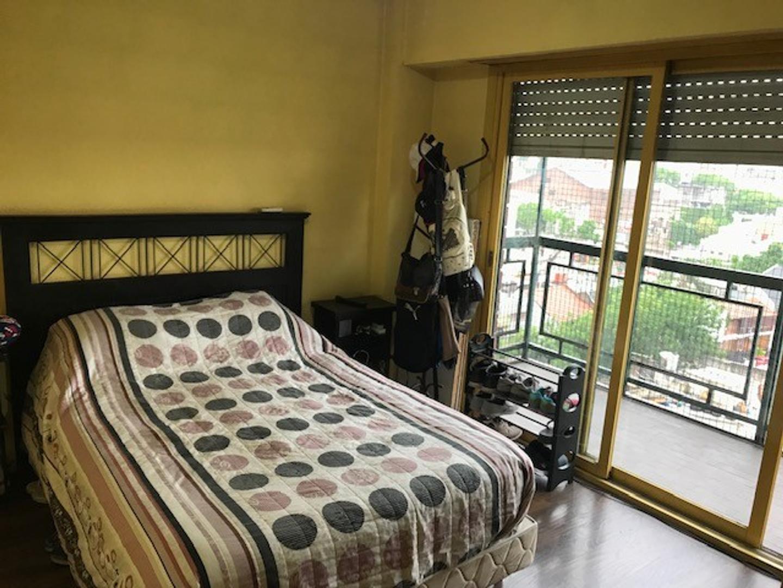 3 ambientes al frente balcon - Foto 14