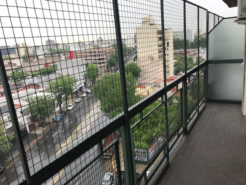 3 ambientes al frente balcon - Foto 18
