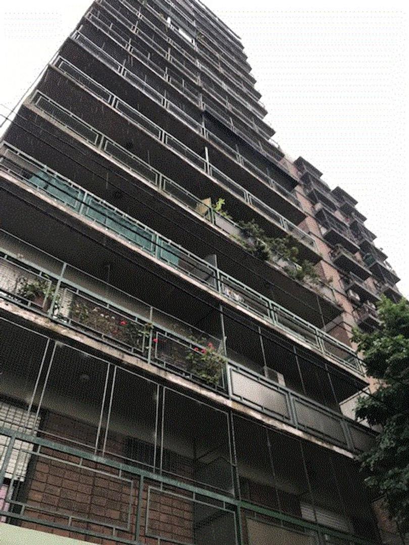 3 ambientes al frente balcon - Foto 21