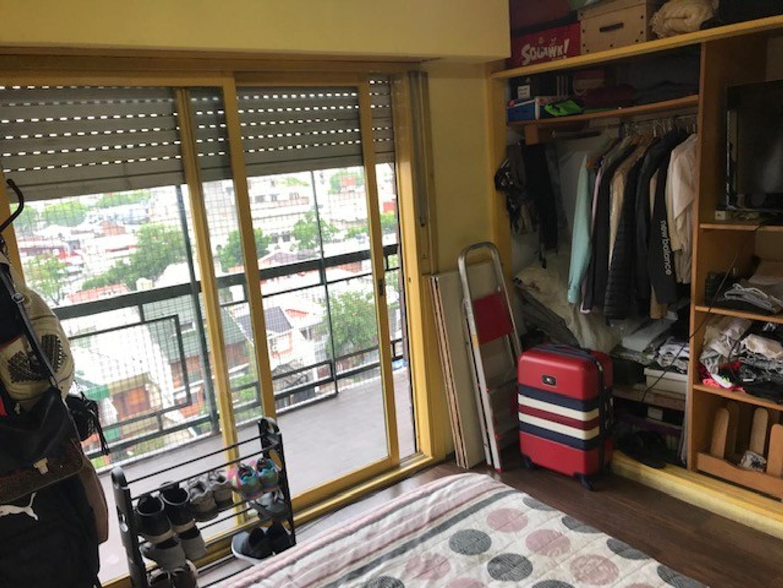 3 ambientes al frente balcon - Foto 15