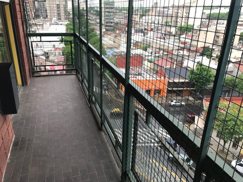 3 ambientes al frente balcon - Foto 17