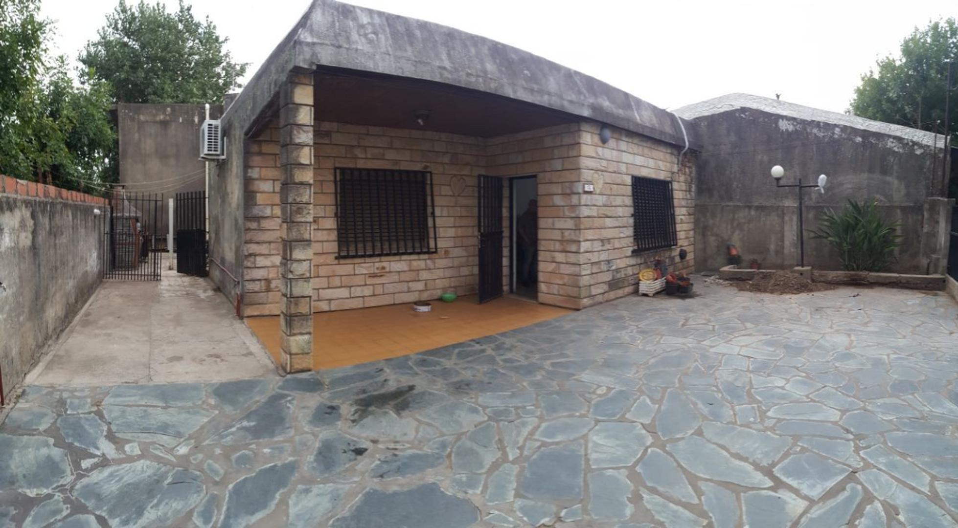 Casa en Venta en Barrio San Jose - 3 ambientes