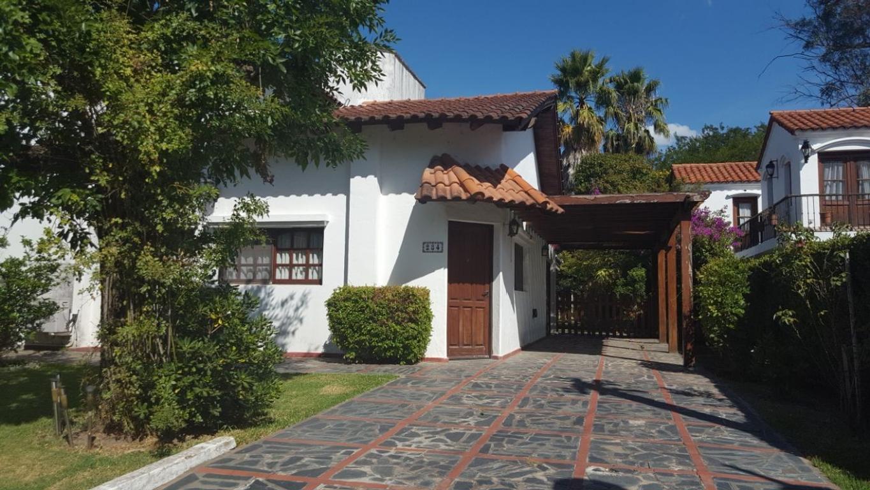 Venta Casa en  Aranjuez Country Club
