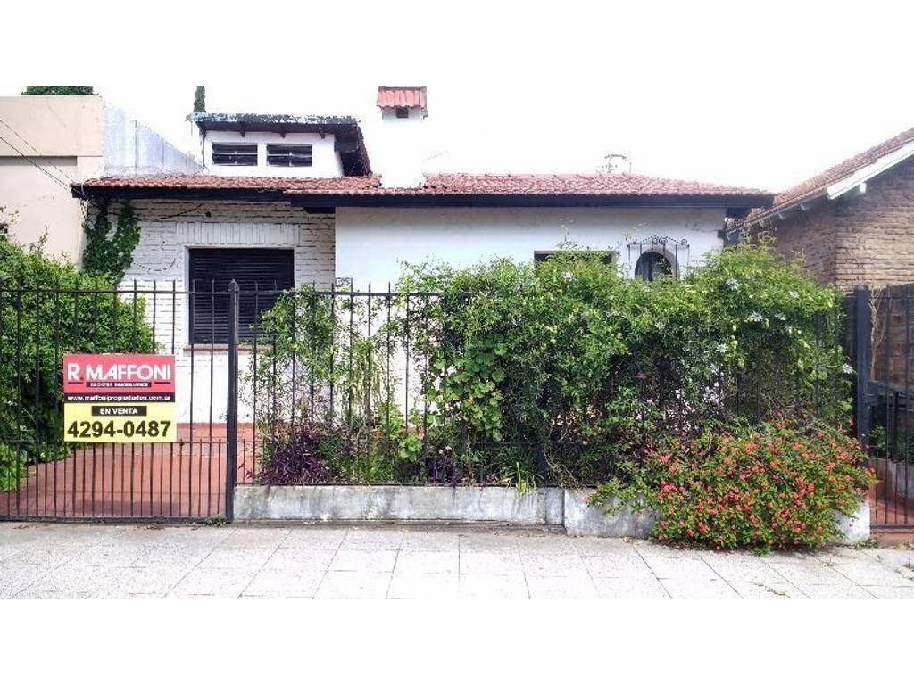Casa en venta en amenedo 2320 jose marmol argenprop for Casas en jose marmol