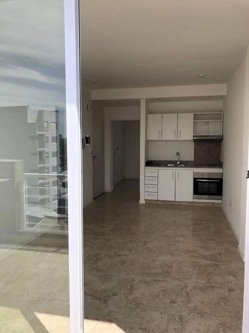 Departamento - 28 m²   1 dormitorio   A Estrenar