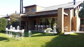 Alquiler Temporal en barrio La Madrugada -Pilar