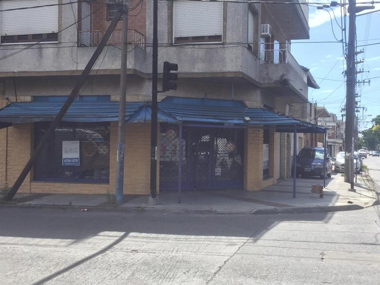 Local en Alquiler en San Andres