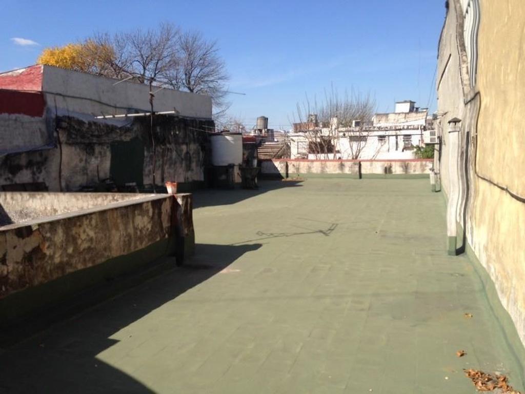 Casa 3 dormi, Gran Living, cochera, patio y terraza Lote Propio