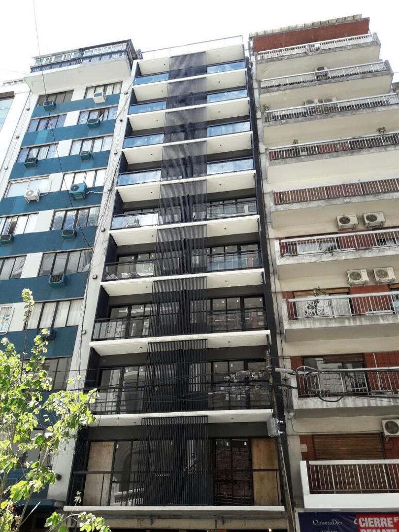 XINTEL(LEP-LE2-16454) Departamento - Venta - Argentina, Capital Federal - VIAMONTE  AL 1300