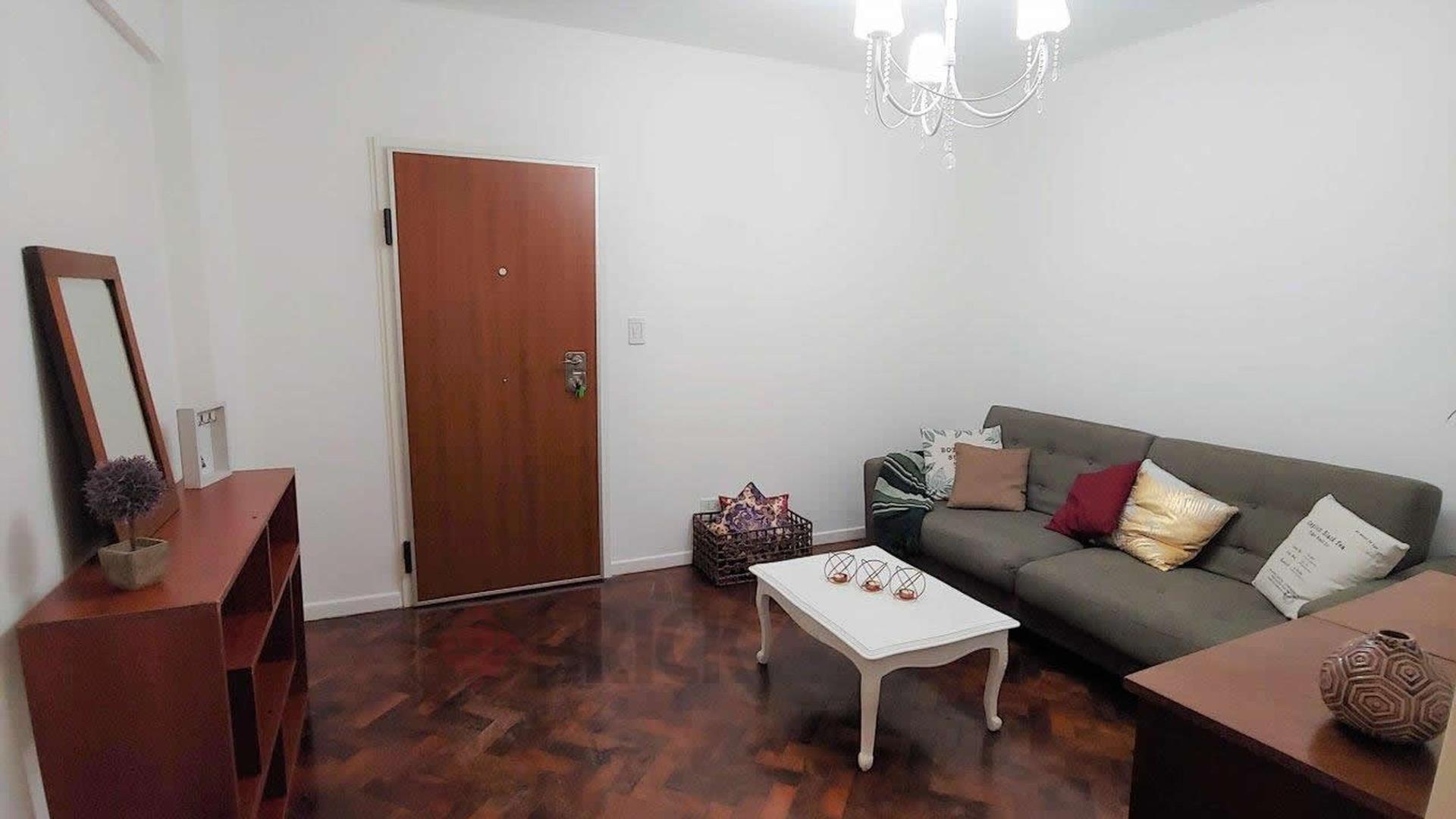 Departamento - 32 m² | 1 dormitorio | Interno