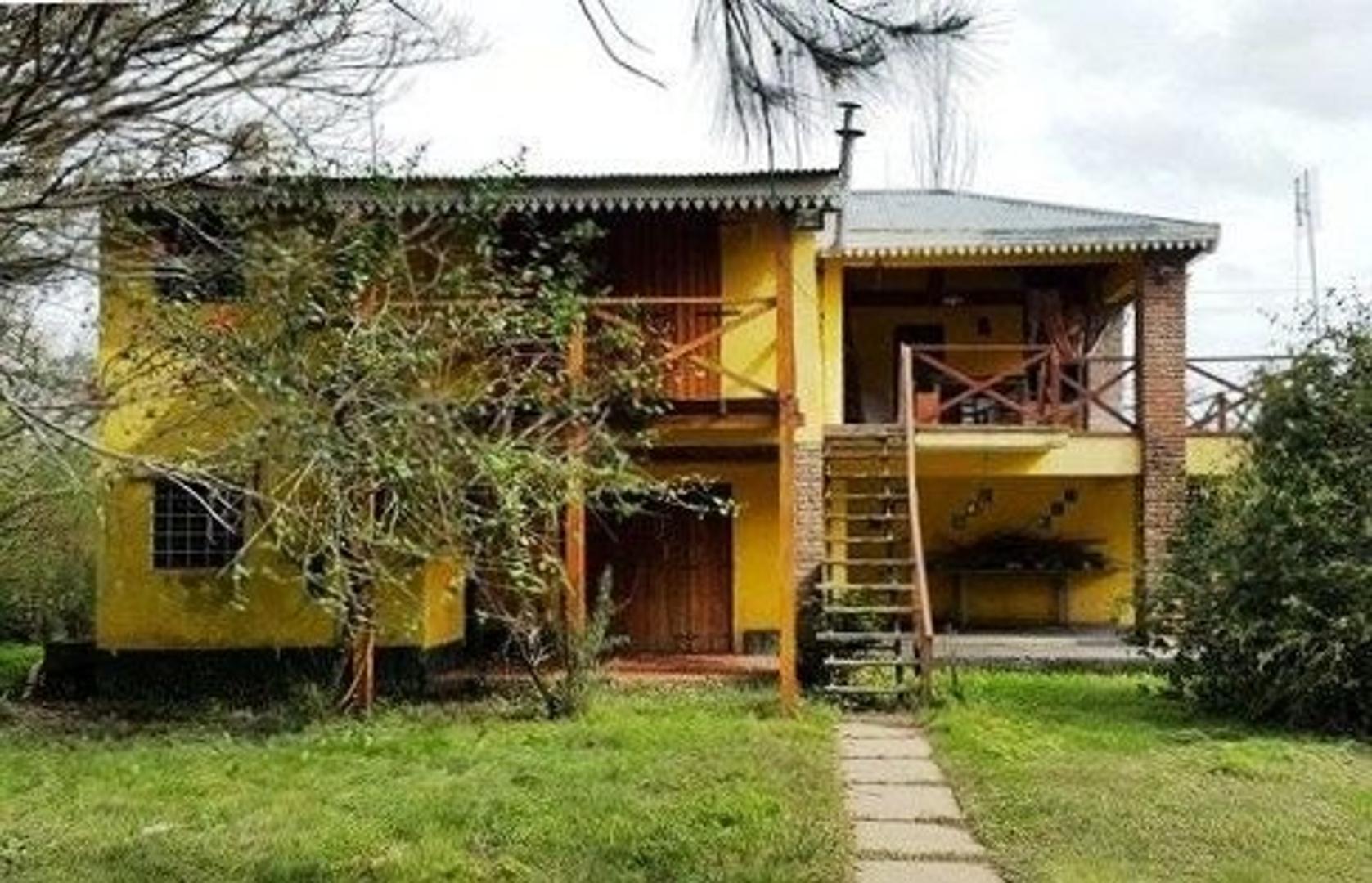 XINTEL(MBG-MBG-24) Casa - Venta - Argentina, Tigre