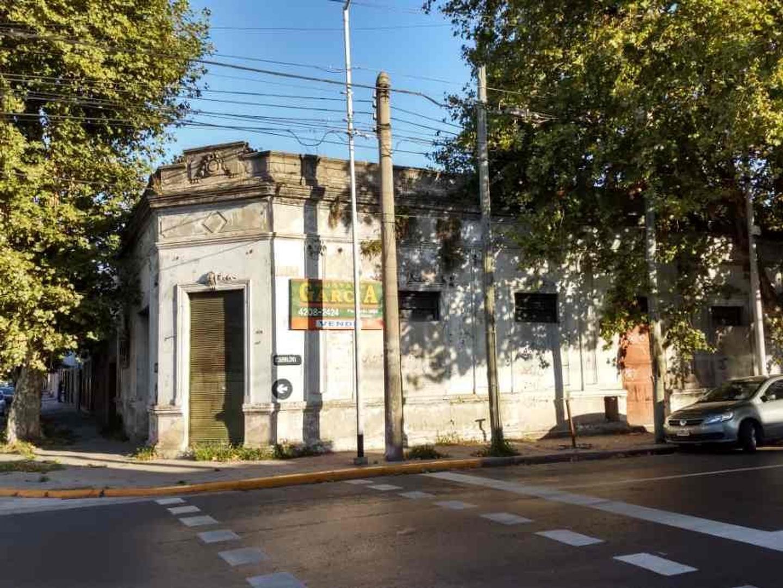 Galpon en Venta en Piñeyro