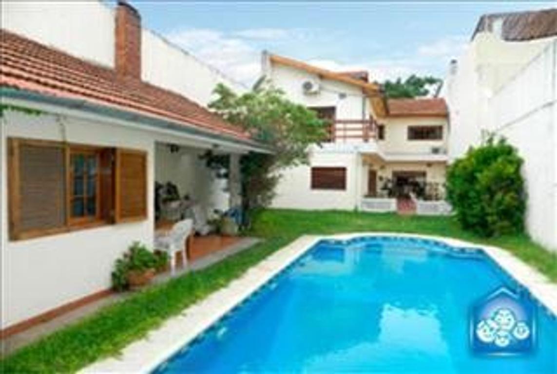 Casa en Venta de 5 ambientes en Capital Federal, Palermo