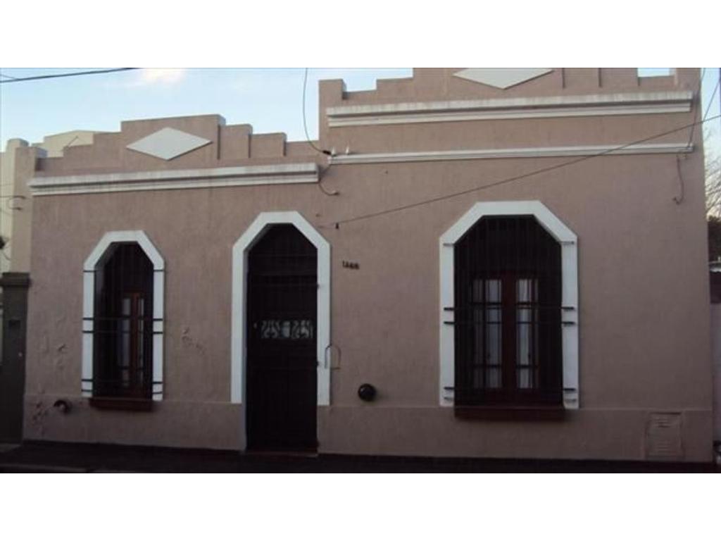 Casa En Venta En San Martin 1468 Villa Fox Argenprop