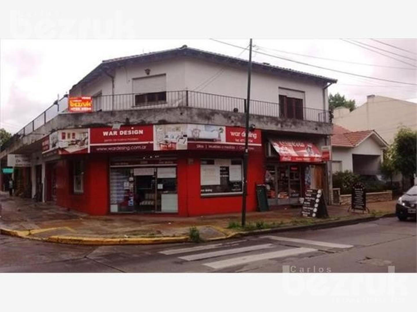 Terreno venta  en Martinez unicenter