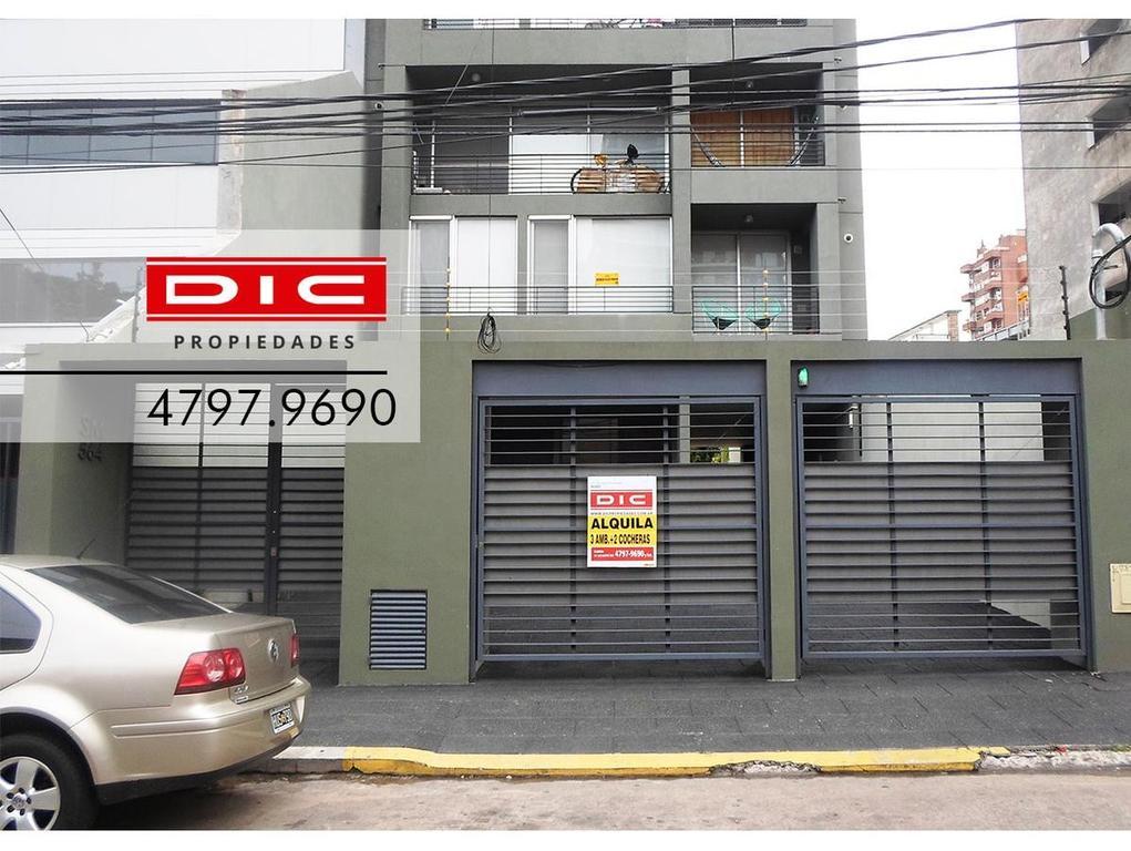 Departamento - Vicente López