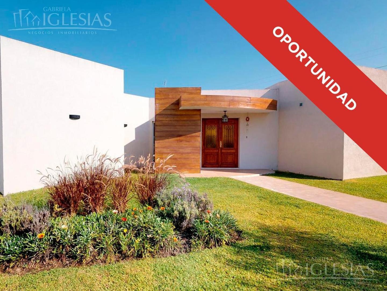 Casa en Venta en Villanueva - 4 ambientes
