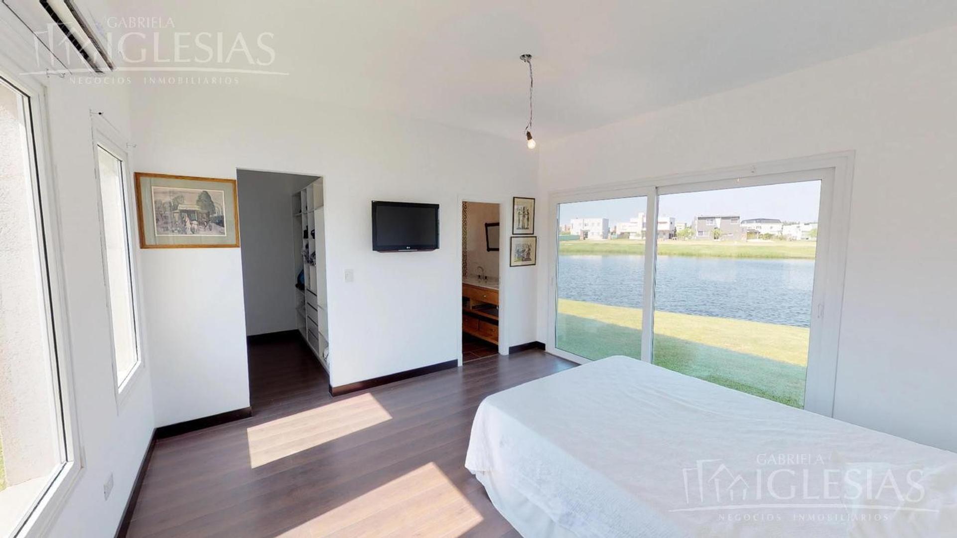 Casa al lago de 3 Dormitorios en Venta en San Gabriel, Tour 360º - Foto 14