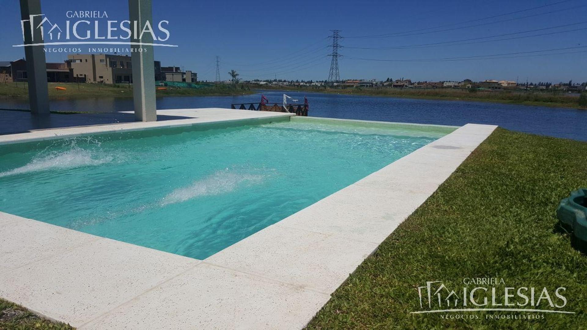 Casa al lago de 3 Dormitorios en Venta en San Gabriel, Tour 360º - Foto 17
