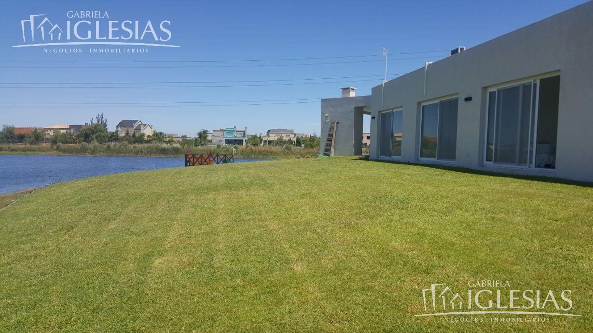 Casa al lago de 3 Dormitorios en Venta en San Gabriel, Tour 360º - Foto 19