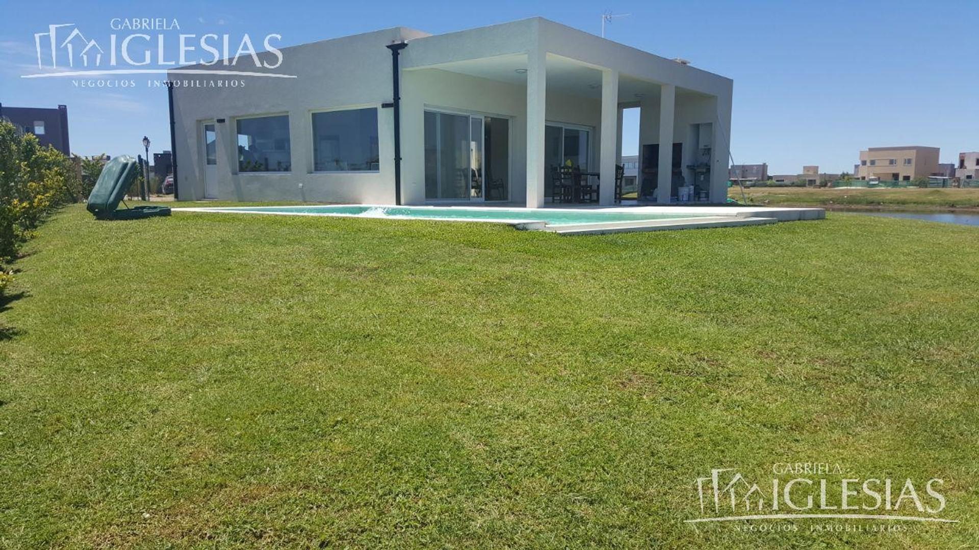 Casa al lago de 3 Dormitorios en Venta en San Gabriel, Tour 360º - Foto 20