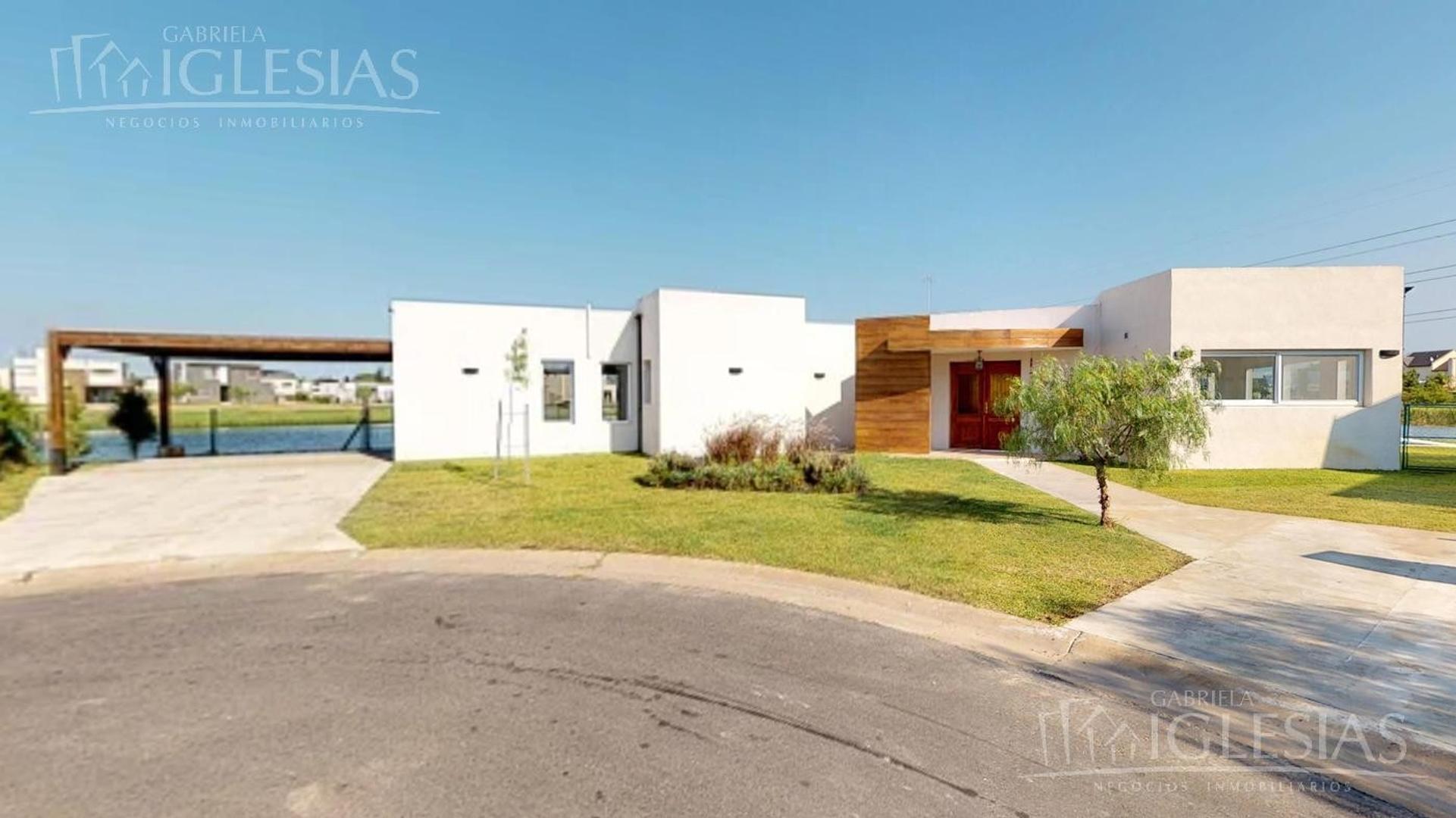 Casa en Villanueva