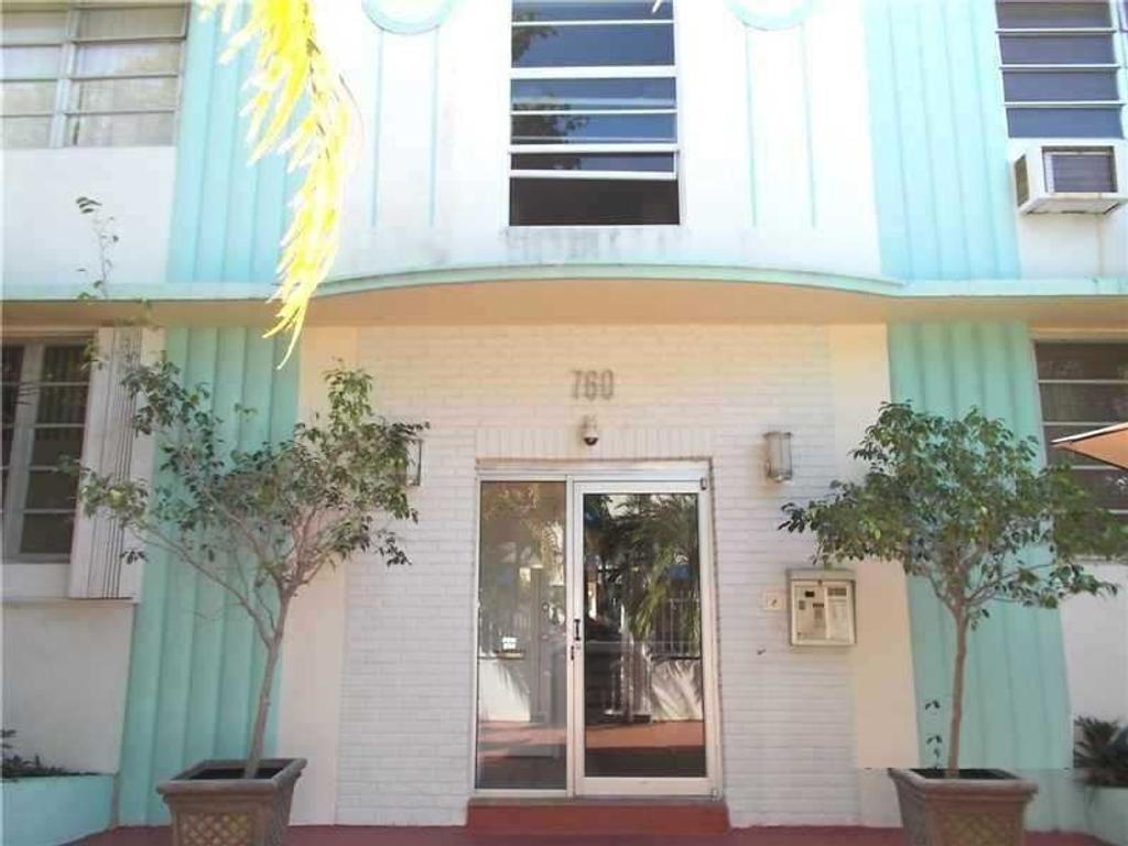 760 JEFFERSON CONDO  - 760 Jefferson Avenue - Miami Beach, FL 33139