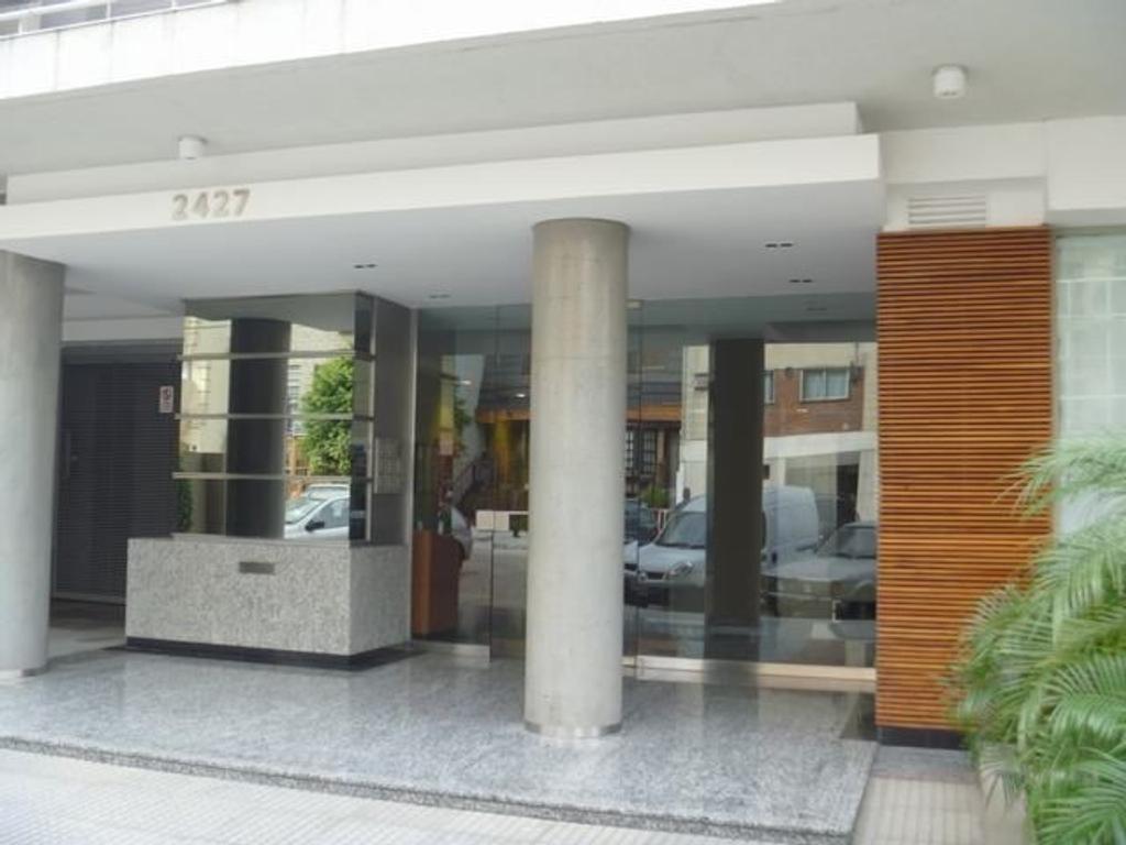 Departamento - Alquiler - Argentina, Capital Federal - NAON  AL 2400